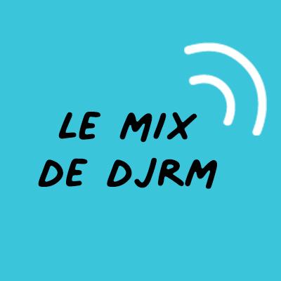 Rediffusion en podcasts des mix de DJ RM