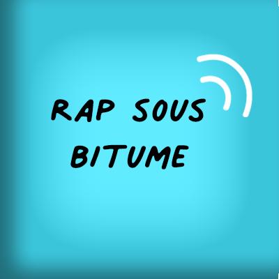 Rap sous Bitume #02 Sélection été 2021