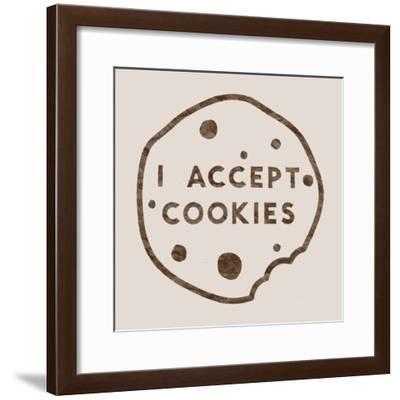 Code Codec #03 Cookies