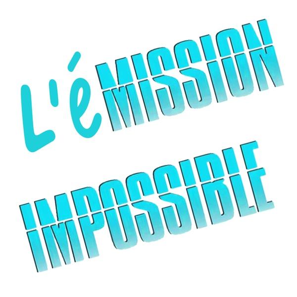 L'Emission Impossible #03 Jeannine Quanari
