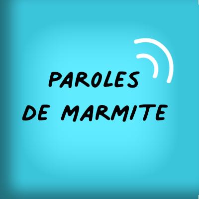 Paroles de Marmite #02 Contes africains